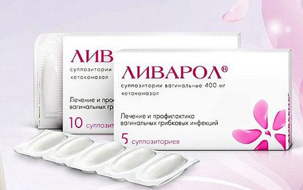 Молочница после приема антибиотиков - как лечить