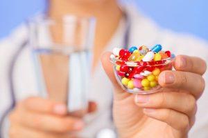лечение молочницы после антибиотиков