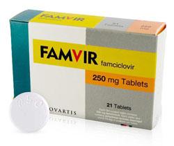 фамвир таблетки