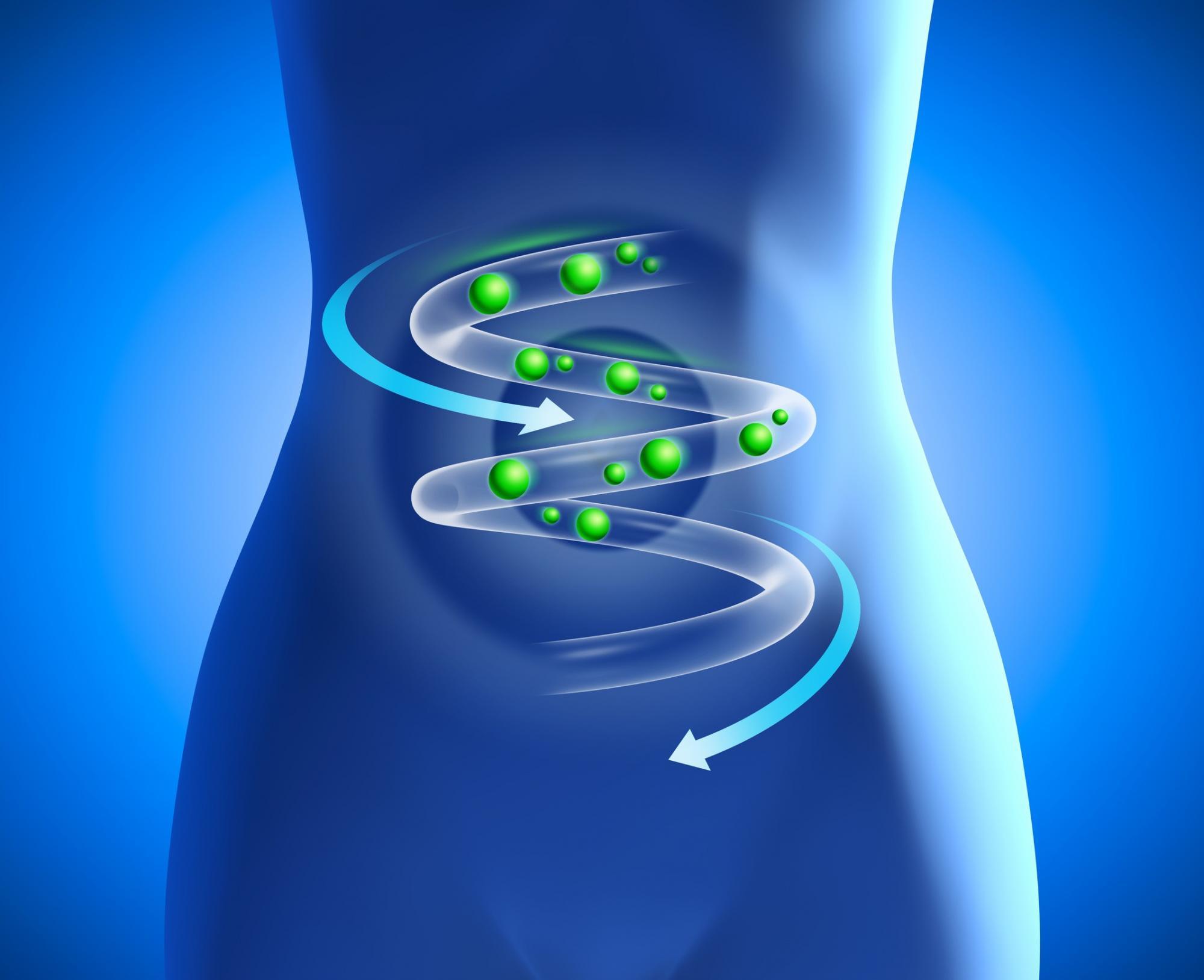 Восстановление микрофлоры в гинекологии