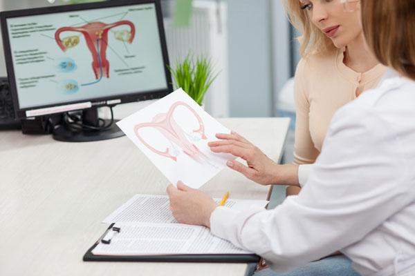 Как делают прижигание в гинекологии