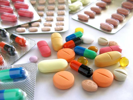 Лекарства отечественные от молочницы