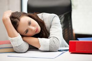 утомляемость при эндометриозе