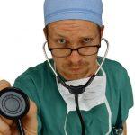 врач-гениколог