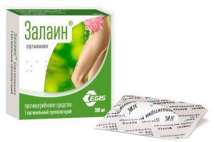 От молочницы эффективное средство 1 таблетка