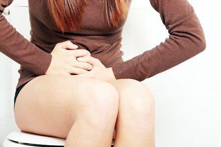 причины фибромиомы