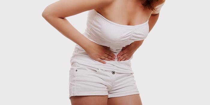 Симптомы разрыва кисты яичника в зависимости от типа образования и последствия апоплексии
