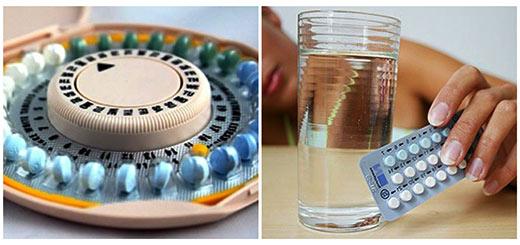 kontraceptivy - Как отсрочить месячные на несколько дней (на неделю) в домашних условиях