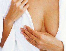 кистозная мастопатия