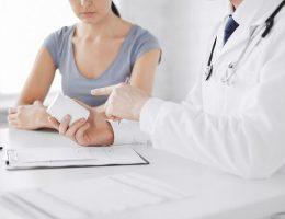 лечение миомы медикаментами