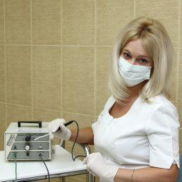 аппарат для прижигания эрозии
